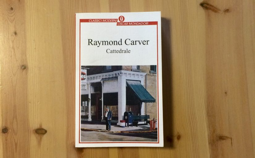 Cattedrale di Raymond Carver